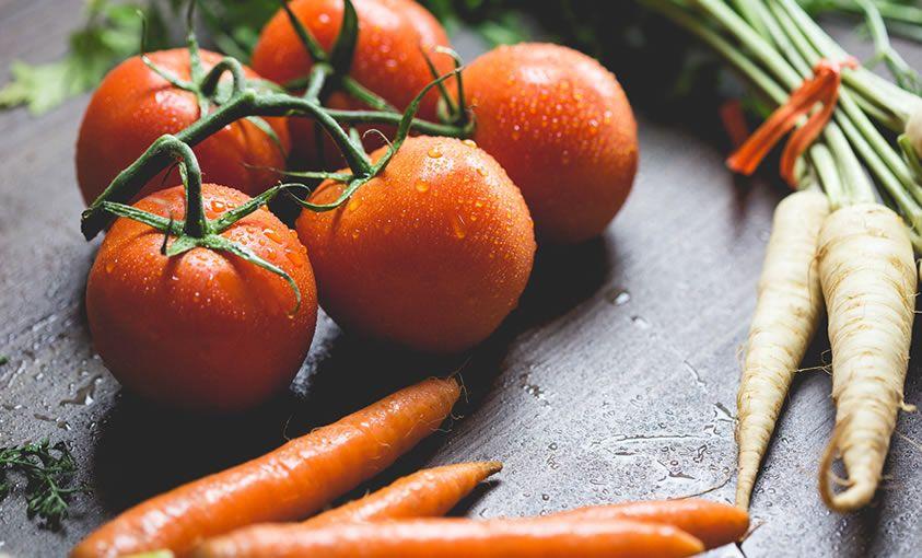 I Benefici Della Vitamina A Per Salute E Benessere Farmacia San Carlo