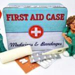 Farmaci di emergenza. Quali tenere in casa per un pronto soccorso immediato